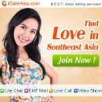 Date Asian girls for marriage
